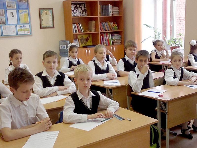 контрольный диктант во классах Итоговый контрольный диктант во 2 4 классах